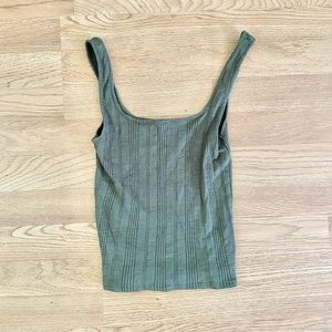American Eagle Outfitters Women's Tank Top Size S